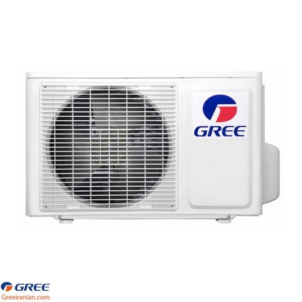 کولر گازی 18000 اینورتر گری مدل GWH18AFE-K3DTA5B